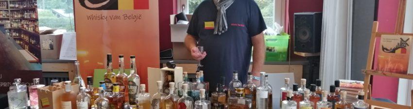 Festival, Beurzen, Whisky, Gin, Wodka, Jenever, Rum, Belgisch, Spirits,